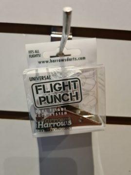 Flight punch