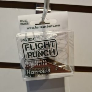 Flight punch